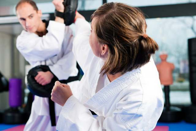 Karateadult1.1, Family Martial Arts Academy Fayetteville