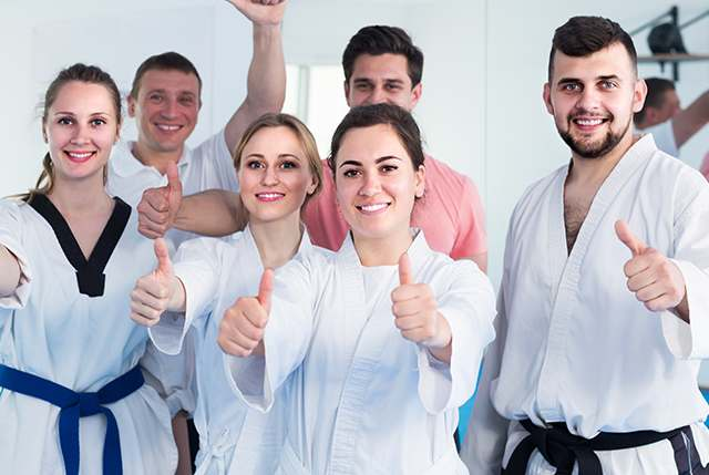 Karateadult1.2, Family Martial Arts Academy Fayetteville
