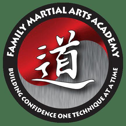 FMAAlogo, Family Martial Arts Academy Fayetteville